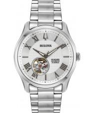 Bulova 96A207 Mens Classic Watch