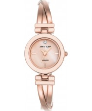 Anne Klein AK-N2622LPRG Ladies Lynn Watch
