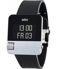 Braun BN0106SLBKG Mens Prestige Black Chronograph Watch