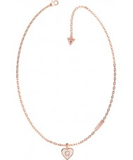 Guess UBN79036 Ladies G Shine Necklace