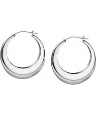 Calvin Klein KJ3DME080100 Ladies Breathe Earrings