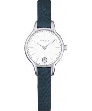 Radley RY2383 Ladies Long Acre Shingle Leather Strap Watch