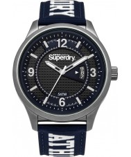 Superdry SYG171UW Mens Yokohama Athletic Watch