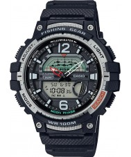 Casio WSC-1250H-1AVEF Mens Collection Watch