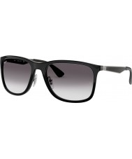Ray-Ban RB4313 58 601 8G Active Sunglasses