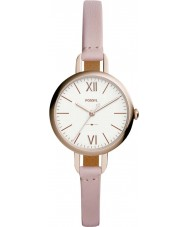 Fossil ES4360 Ladies Annette Watch