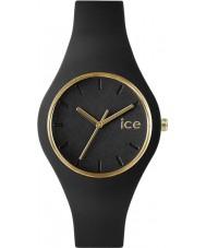 Ice-Watch ICE.GL.BK.S.S.14 Small Ice-Glam Black Watch