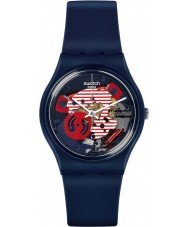 Swatch GN239 Original Gent - Porticciolo Watch