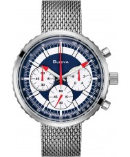 Bulova 96K101 Mens Chronograph C Watch