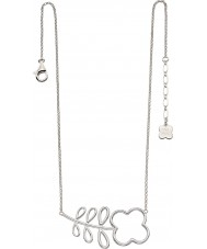 Orla Kiely N4163 Ladies Flora Necklace