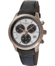 Dreyfuss and Co DGS00063-06 Mens 1953 Rose Gold Chronograph Watch