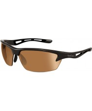 Bolle Bolt Shiny Black Modulator V3 Golf Sunglasses
