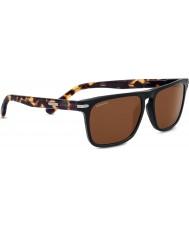 Serengeti 8323 Carlo Tortoiseshell Sunglasses