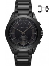 Armani Exchange Connected AXT1007 Mens Dress Smartwatch