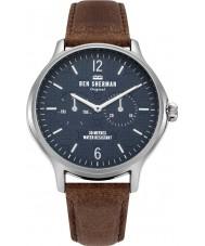 Ben Sherman WB017UBR Mens Kensington Professional Watch