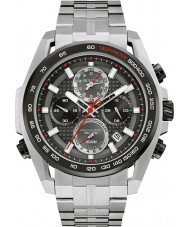 Bulova 98B270 Mens Precisionist Watch