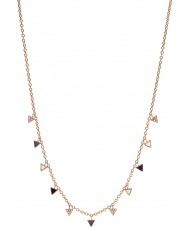 Fossil JF02766791 Ladies Necklace