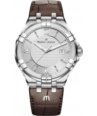 Maurice Lacroix AI1008-SS001-130-1 Mens Aikon Watch
