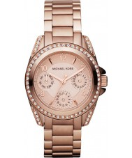 Michael Kors MK5613 Ladies Blair Rose Gold Watch
