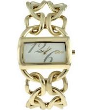 DKNY NY4366 Ladies Gold Bangle Watch