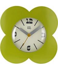 Orla Kiely OK-ACLOCK02 Spot Flower Alarm Clock