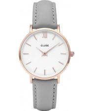 Cluse CL30002 Ladies Minuit Watch