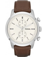 Fossil FS4865 Mens Townsman Watch