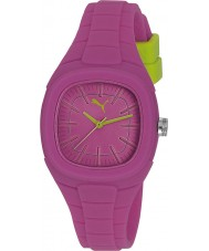 Puma PU102882003 Active Bubble Gum Small Pink Watch