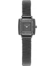 Skagen 821XSMM1 Ladies Charcoal Mesh Watch