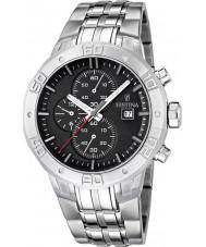 Festina F16666-4 Mens Tour of Britain 2013 Black Chronograph Watch