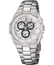 Festina F6818-2 Mens Chrono Bracelet Watch