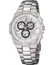 Festina F6818-2 Mens Chrono Bracelet Watch