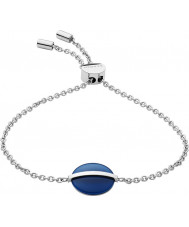 Skagen SKJ1295040 Ladies Sea Glass Bracelet
