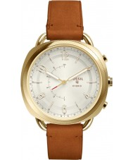Fossil FTW1201 Ladies Accomplice Smartwatch