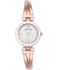 Anne Klein AK-N2622WTRG Ladies Lynn Watch