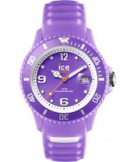 Ice-Watch SUN.NVT.U.S.14 Unisex Ice-Sunshine Neon Violet Watch
