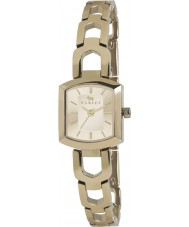 Radley RY4180 Ladies Gold Plated Grosvenor Bracelet Watch