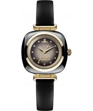 Vivienne Westwood VV141BKBK Ladies Beckton Watch