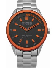 Superdry SYG207BSM Mens Regent Corporal Watch