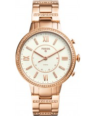 Fossil Q FTW5010 Ladies Virginia Smartwatch