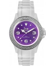 Ice-Watch IPE.ST.WPE.U.S.12 Ladies Ice-Purple Watch