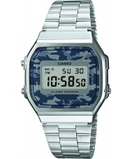 Casio A168WEC-1EF Mens Retro Collection Watch