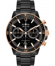 Bulova 98B302 Mens Marine Star Watch