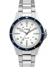 Timex TW2U10900 Mens Navi Watch