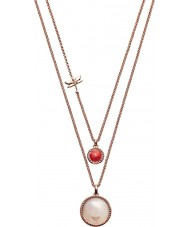Emporio Armani EGS2565221 Ladies Necklace