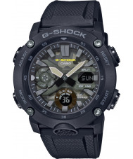 Casio GA-2000SU-1AER Mens G-Shock Watch