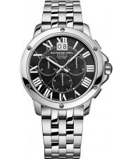 Raymond Weil 4891-ST-00200 Mens Tango Watch