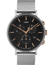 Timex TW2T11400 Fairfield Watch