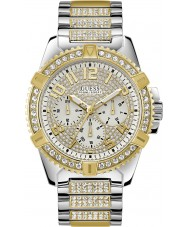 Guess W0799G4 Mens Frontier Watch