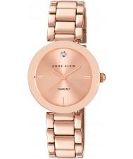 Anne Klein AK-N1362RGRG Ladies Liberty Watch
